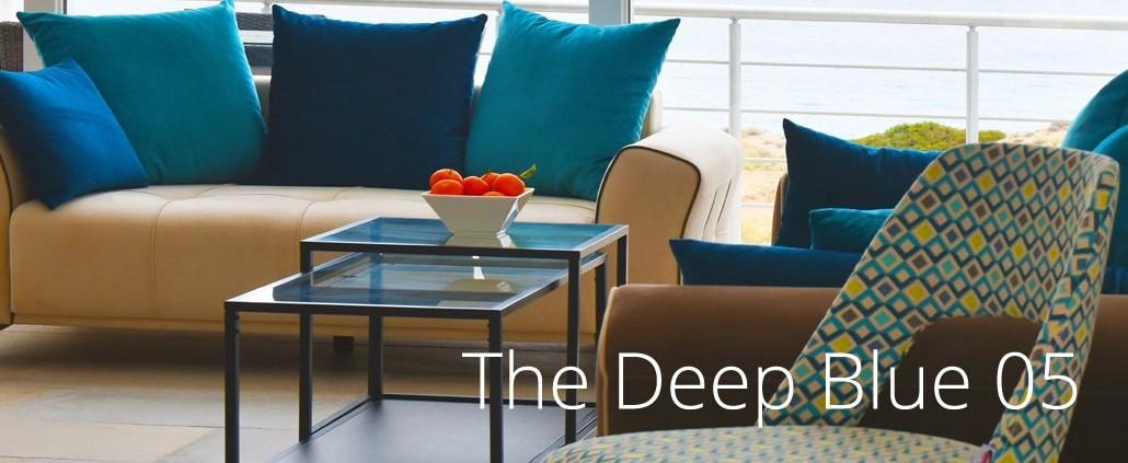 Deep Blue 5 rentals